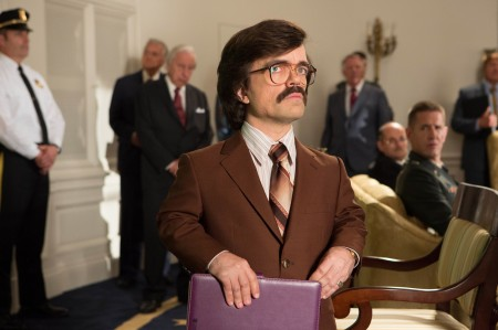 DF-11515   Peter Dinklage is Dr.Bolivar Trask in X-Men: Days of Future Past.
